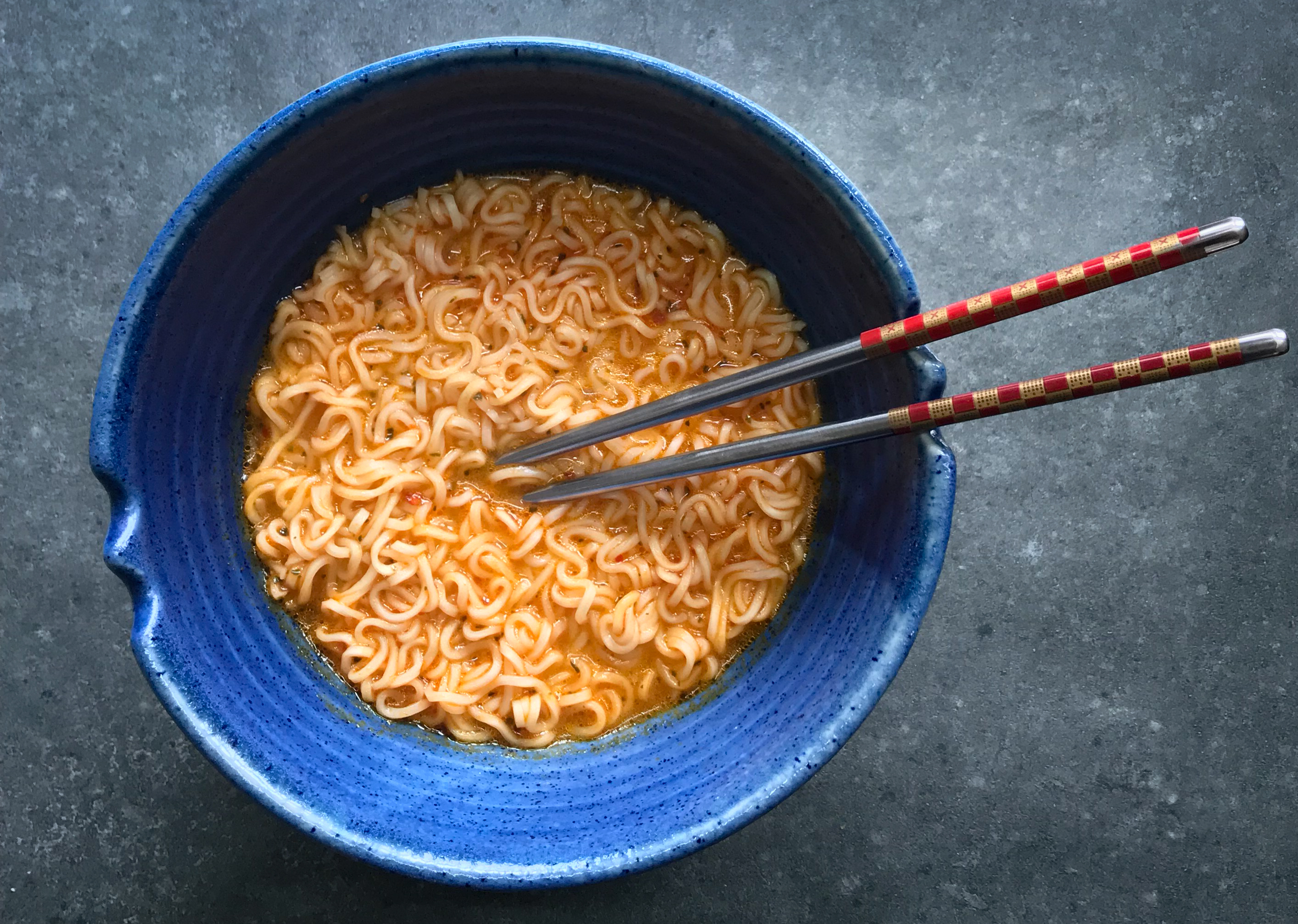 67. KOKA Tom Yum Flavor Instant Noodles