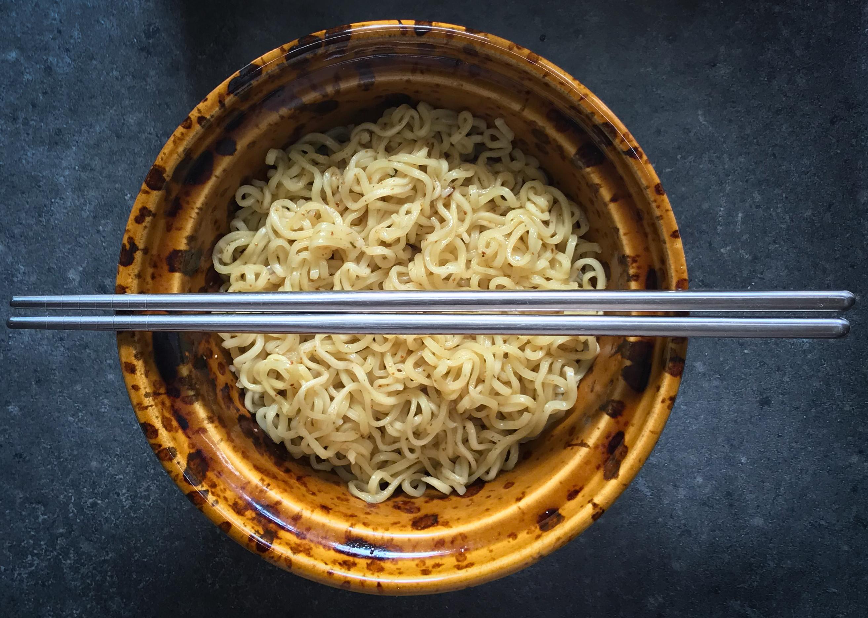 71. Indomie Beef & Lime Flavour Soup Noodles