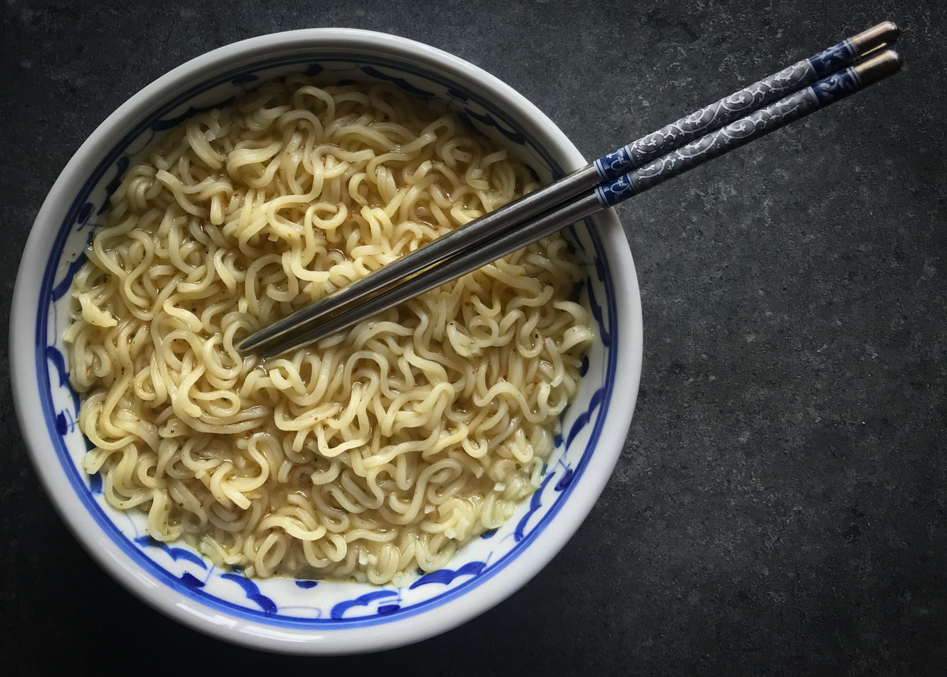 72. Indomie Perisa Soto Flavour Soup Noodles